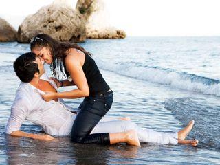 Le nozze di Francesca e Marino 2