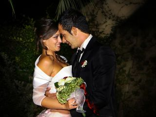 Le nozze di Francesca e Marino