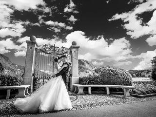 Le nozze di Telma e Micael