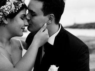 Le nozze di Giorgia e Loris 2