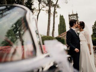 Le nozze di Marina e Giacomo
