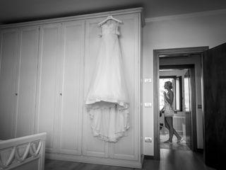 Le nozze di Denis e Giulia 3