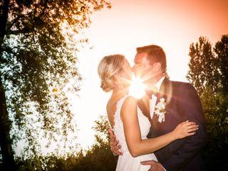 Le nozze di Denis e Giulia