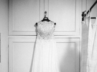 Le nozze di Floriana e Emiliano 1