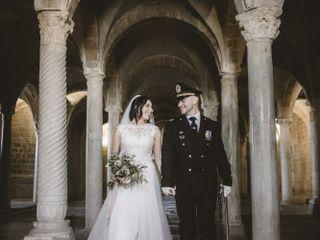 Le nozze di Floriana e Emiliano