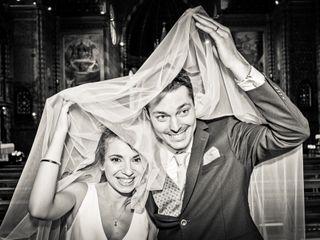 Le nozze di Loneta e Michele