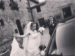 Le nozze di Nataliya e Giovanni 2