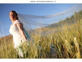 Le nozze di Nataliya e Giovanni 3