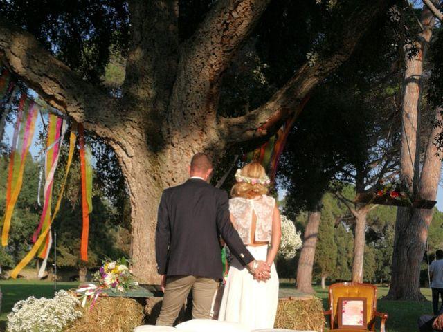 Il matrimonio di PAOLO e VALENTINA a Monte Compatri, Roma 10