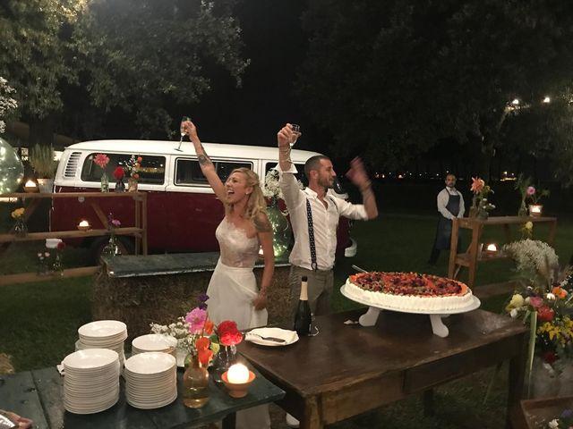 Il matrimonio di PAOLO e VALENTINA a Monte Compatri, Roma 13