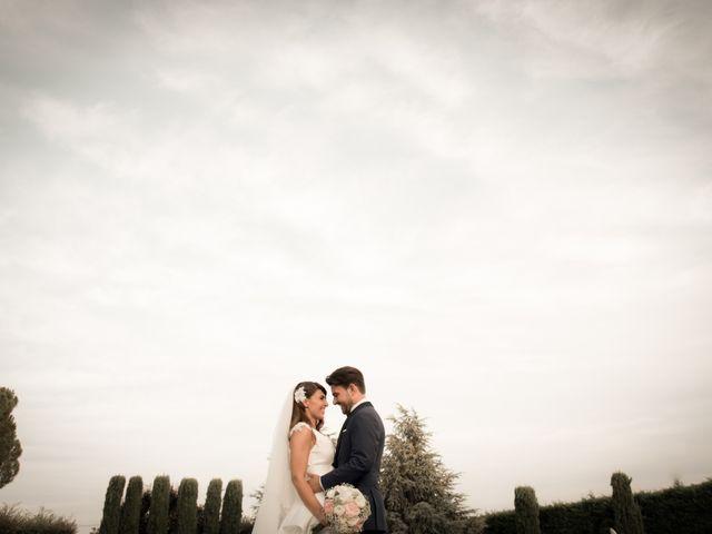Il matrimonio di Vincenzo e Gabriella a Cerignola, Foggia 1