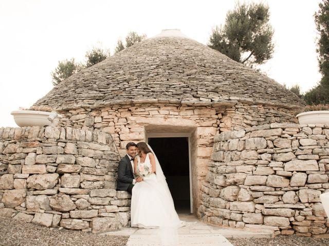 Il matrimonio di Vincenzo e Gabriella a Cerignola, Foggia 6