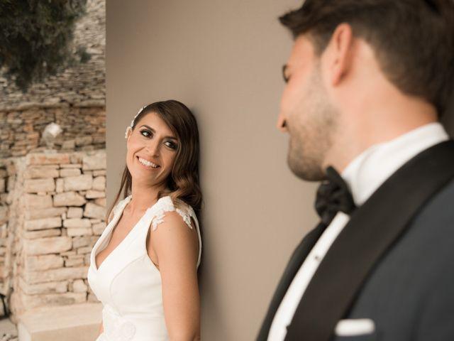 Il matrimonio di Vincenzo e Gabriella a Cerignola, Foggia 5