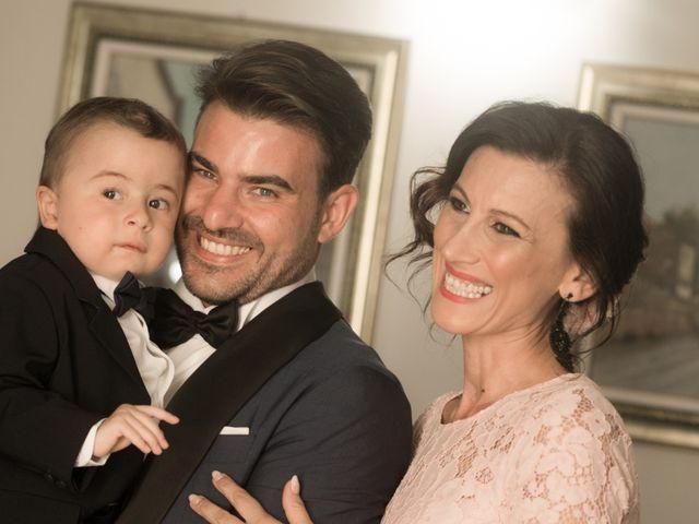 Il matrimonio di Vincenzo e Gabriella a Cerignola, Foggia 4