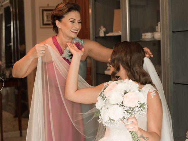 Il matrimonio di Vincenzo e Gabriella a Cerignola, Foggia 3