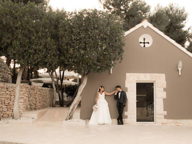 Il matrimonio di Vincenzo e Gabriella a Cerignola, Foggia 2