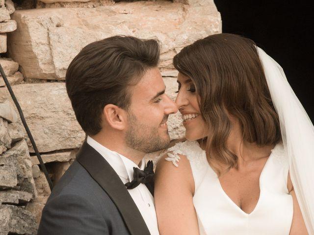 Il matrimonio di Vincenzo e Gabriella a Cerignola, Foggia 14