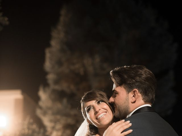 Il matrimonio di Vincenzo e Gabriella a Cerignola, Foggia 13