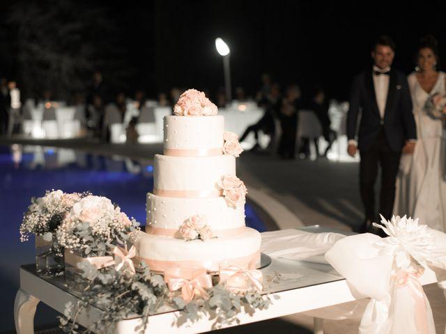 Il matrimonio di Vincenzo e Gabriella a Cerignola, Foggia 23