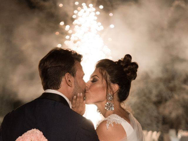 Il matrimonio di Vincenzo e Gabriella a Cerignola, Foggia 25