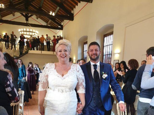 Il matrimonio di Piergiorgio  e Carolina  a Rovato, Brescia 3