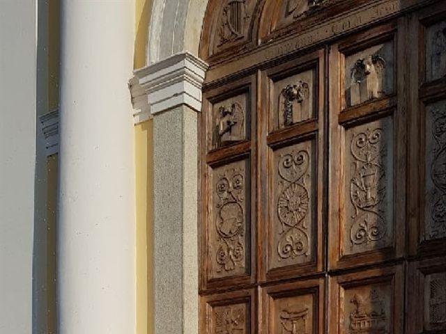 Il matrimonio di Piergiorgio  e Carolina  a Rovato, Brescia 4