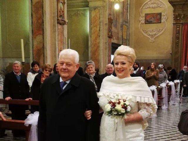 Il matrimonio di Piergiorgio  e Carolina  a Rovato, Brescia 5