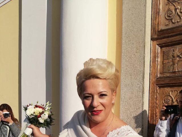 Il matrimonio di Piergiorgio  e Carolina  a Rovato, Brescia 8
