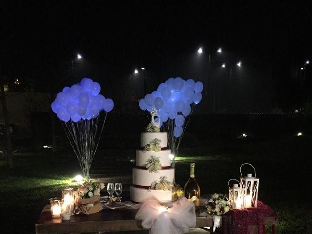 Il matrimonio di Piergiorgio  e Carolina  a Rovato, Brescia 11