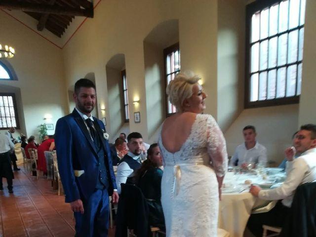Il matrimonio di Piergiorgio  e Carolina  a Rovato, Brescia 12
