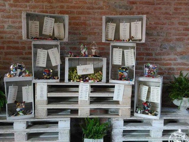 Il matrimonio di Piergiorgio  e Carolina  a Rovato, Brescia 1