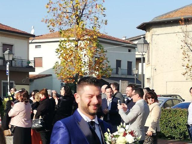 Il matrimonio di Piergiorgio  e Carolina  a Rovato, Brescia 17