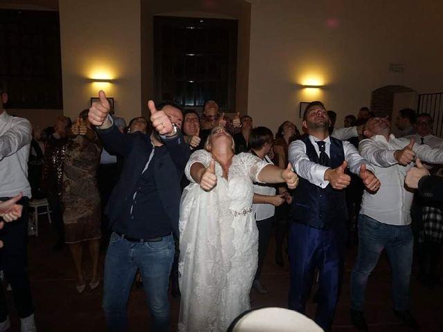 Il matrimonio di Piergiorgio  e Carolina  a Rovato, Brescia 20