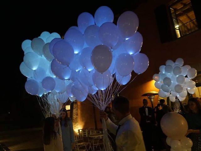 Il matrimonio di Piergiorgio  e Carolina  a Rovato, Brescia 21