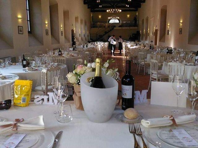 Il matrimonio di Piergiorgio  e Carolina  a Rovato, Brescia 23