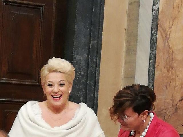 Il matrimonio di Piergiorgio  e Carolina  a Rovato, Brescia 24