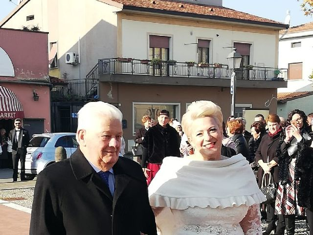 Il matrimonio di Piergiorgio  e Carolina  a Rovato, Brescia 25