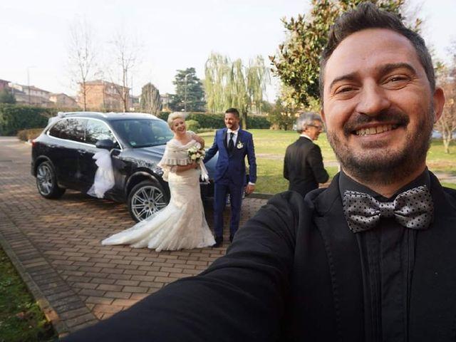 Il matrimonio di Piergiorgio  e Carolina  a Rovato, Brescia 26