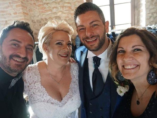 Il matrimonio di Piergiorgio  e Carolina  a Rovato, Brescia 27
