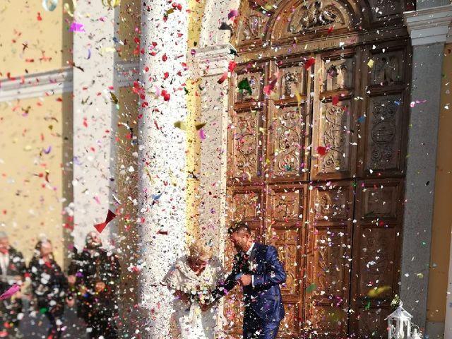 Il matrimonio di Piergiorgio  e Carolina  a Rovato, Brescia 30