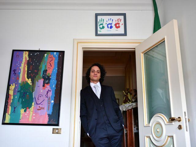 Il matrimonio di Scipione e Valentina a Caserta, Caserta 11