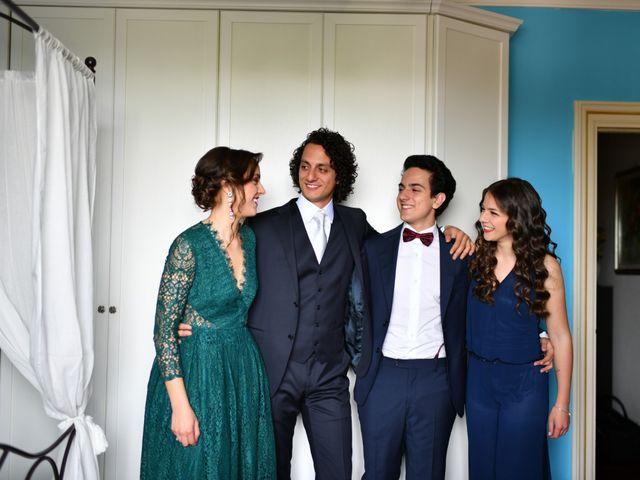 Il matrimonio di Scipione e Valentina a Caserta, Caserta 12