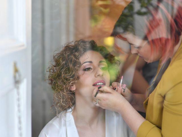 Il matrimonio di Scipione e Valentina a Caserta, Caserta 14