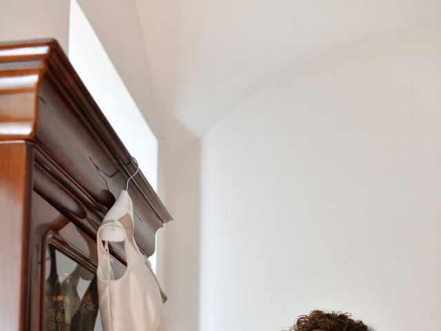 Il matrimonio di Scipione e Valentina a Caserta, Caserta 16