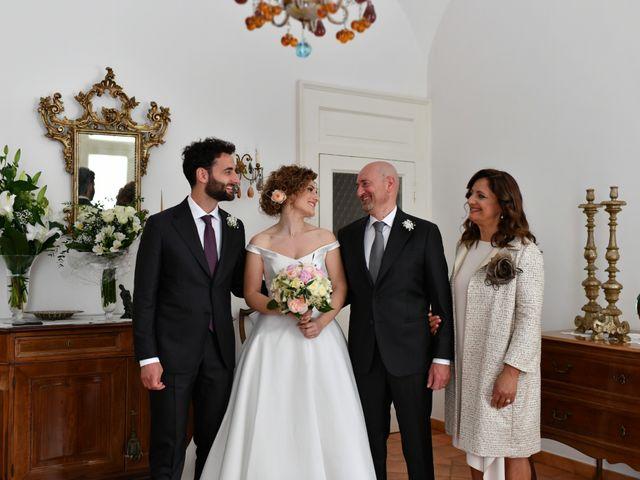 Il matrimonio di Scipione e Valentina a Caserta, Caserta 21