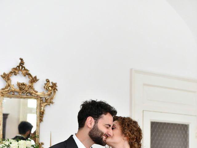 Il matrimonio di Scipione e Valentina a Caserta, Caserta 22