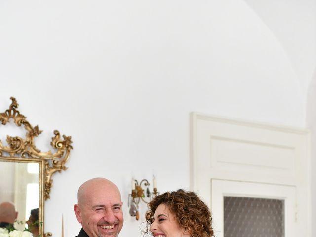 Il matrimonio di Scipione e Valentina a Caserta, Caserta 23