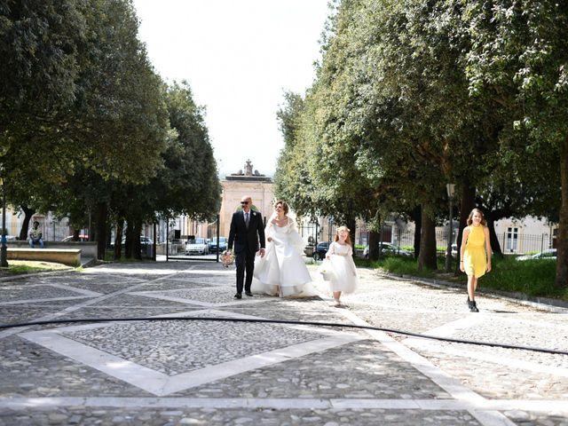 Il matrimonio di Scipione e Valentina a Caserta, Caserta 25