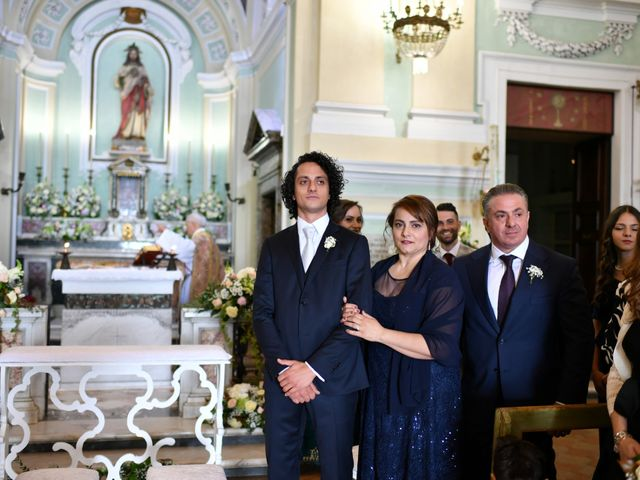 Il matrimonio di Scipione e Valentina a Caserta, Caserta 26