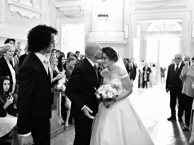 Il matrimonio di Scipione e Valentina a Caserta, Caserta 27